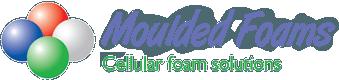 Moulded Foams Logo